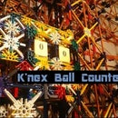K'nex Ball Counter