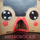 The comfortable Miss DODOCASE