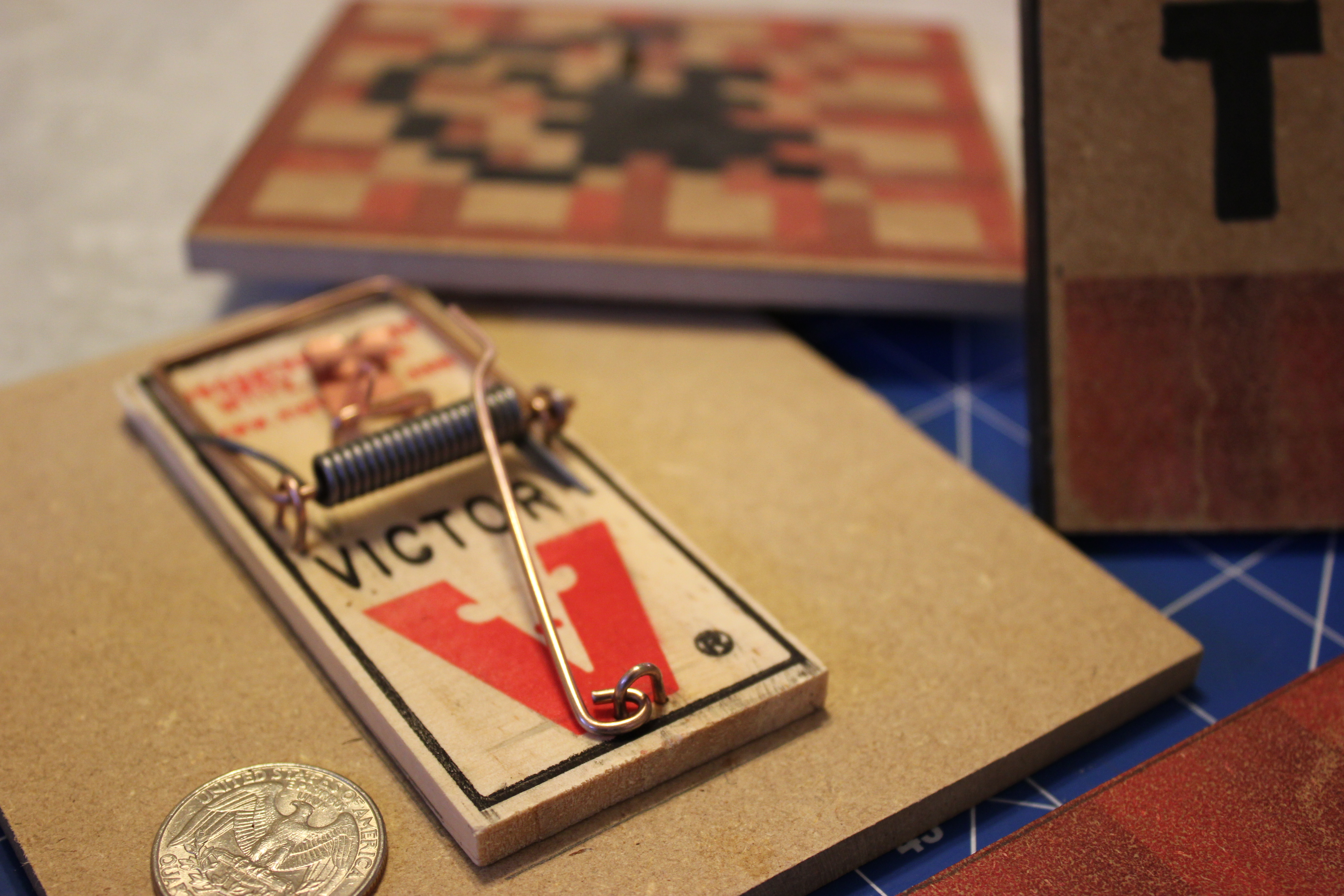 Picture of Mousetrap