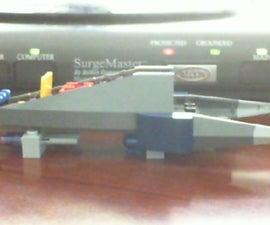 LEGO Bomber