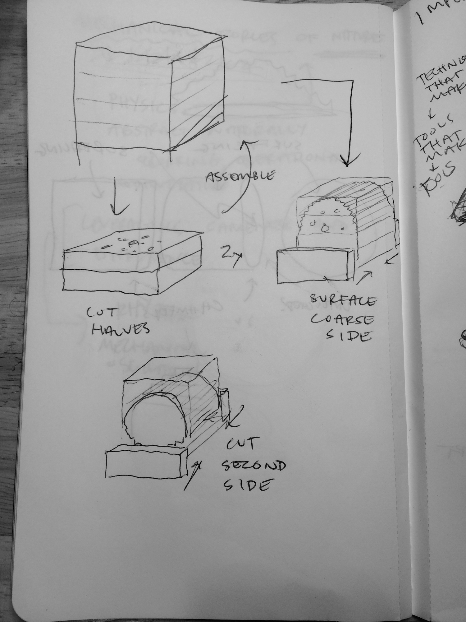 Picture of Sketching to CAD