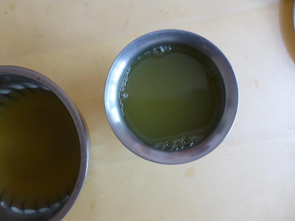 Picture of Strain the Liquid