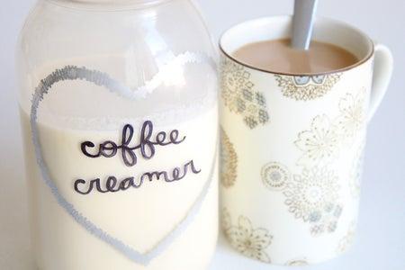 Coffee Creamer Recipe
