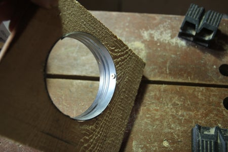 Components, Tools & Equipment - Collimator