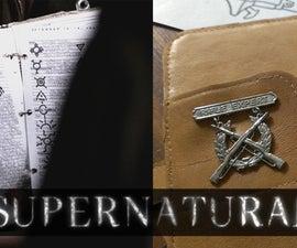 John's Journal - A hunters diary