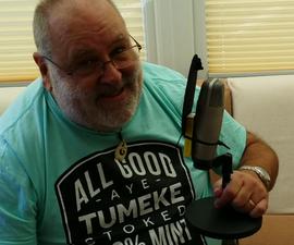 Cheapest Microphone Pop Shield