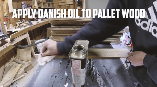 Paint & Stain