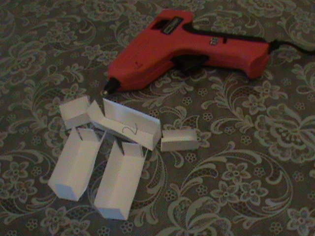 Picture of Gluing Everything Together