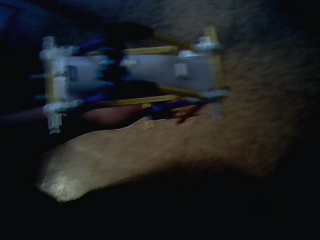 Picture of Wii Internet Light Gun