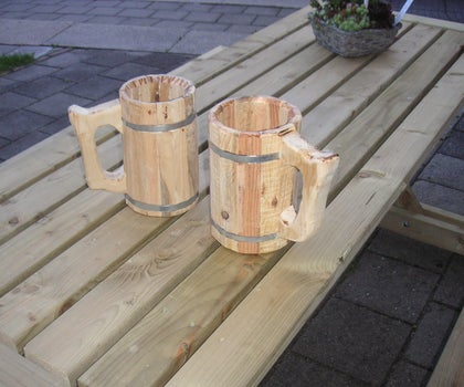 Woodworking Projects For Beginners Instructables