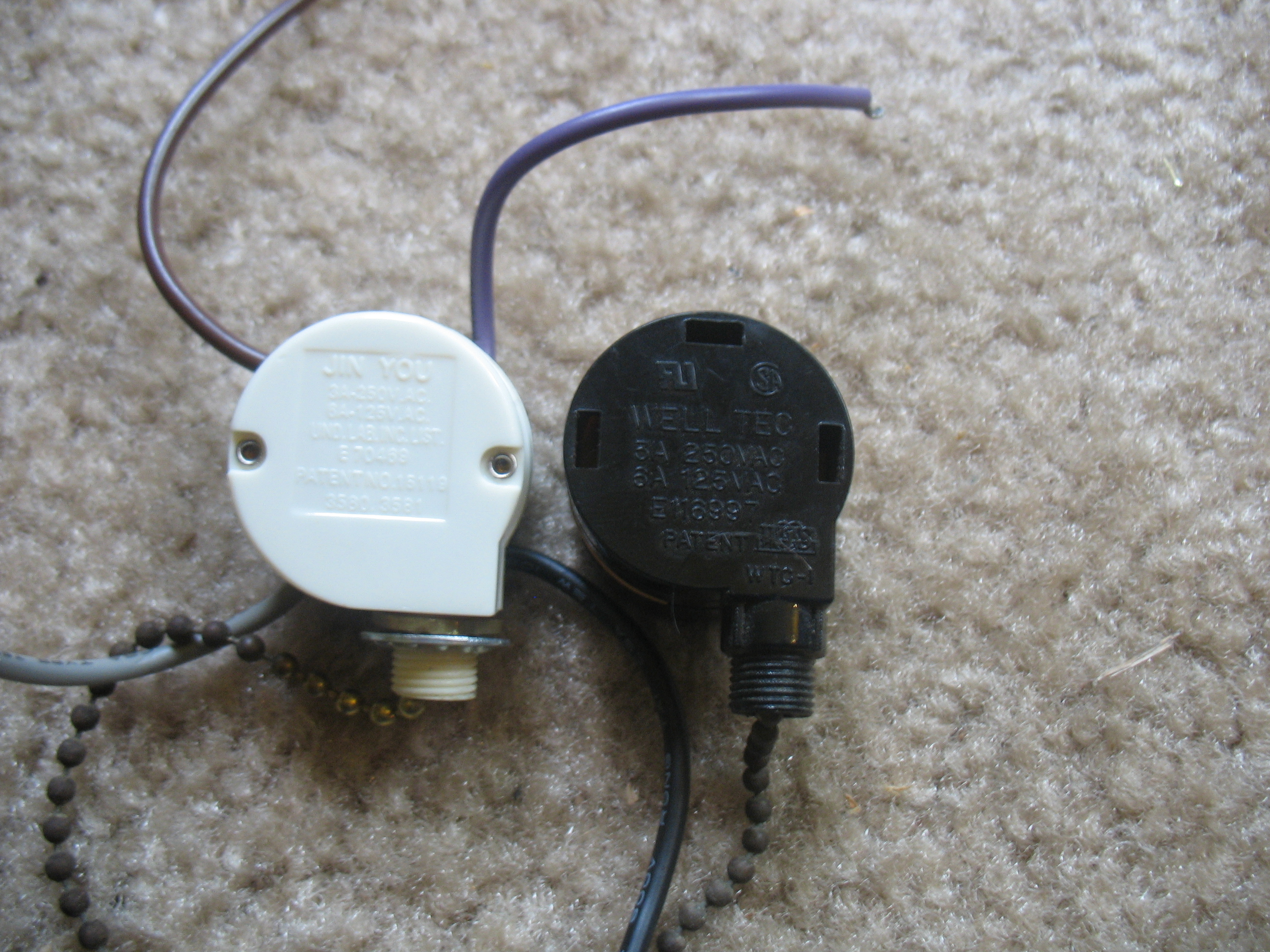 Picture of Transfer Wires