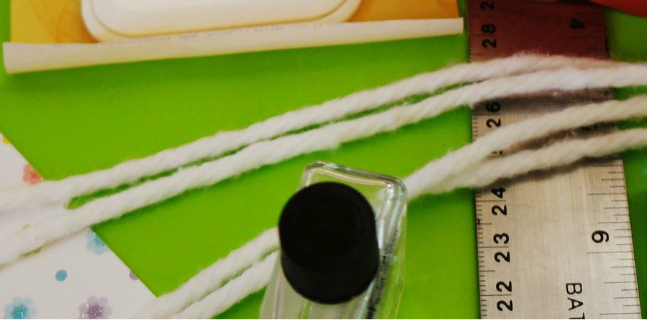 Picture of Side Strings