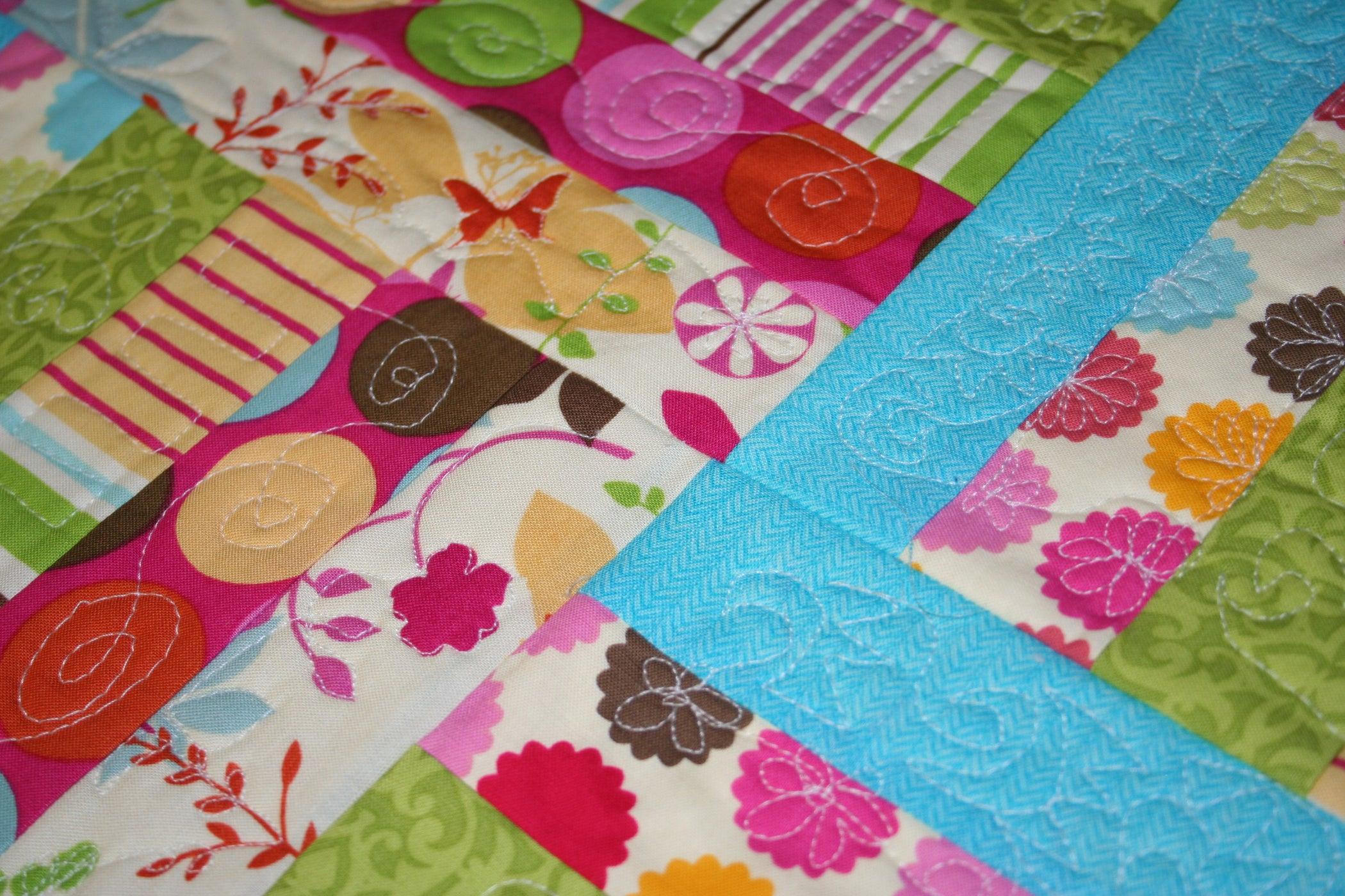 Quilt As You Go Patterns Magnificent Design Ideas