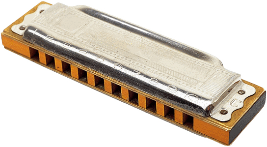 How to Play the Harmonica: 15 Steps