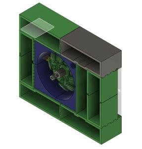 Initial/Base Module Design