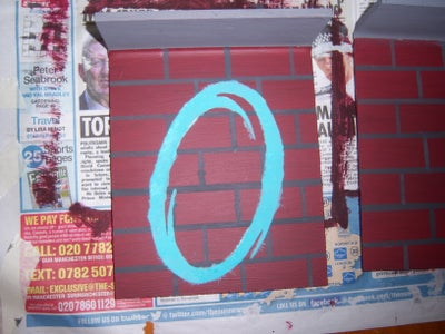Step 5 - Painting the Portal
