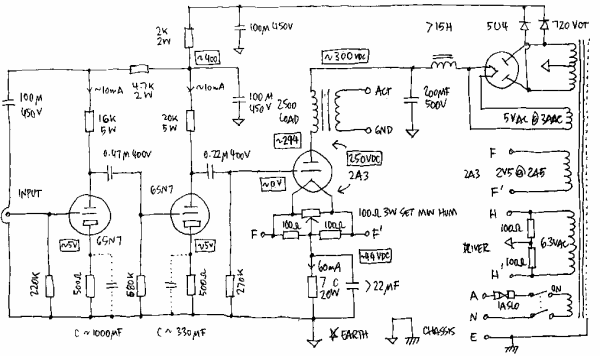 how to read circuit diagrams 4 steps rh instructables com khmere electrical circuit diagram electrical circuit diagram manual s08322