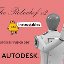 The RoboChef V2