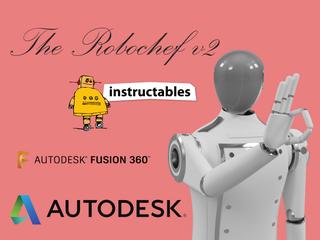 The RoboChef V2