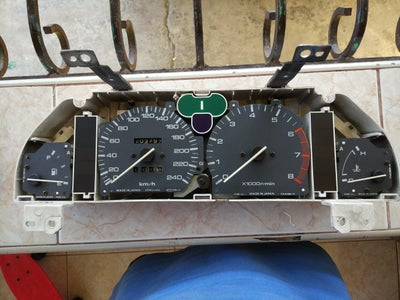Remove Your Instrument Cluster