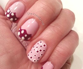 How To Guide To Create Sprinkle Nails