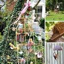 Invite Birds to Your Garden