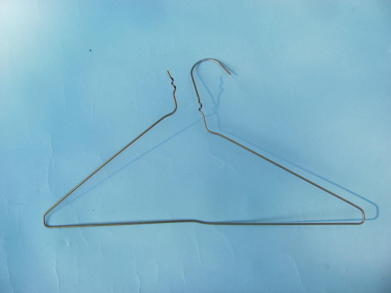 Picture of Unwind the Coat Hanger