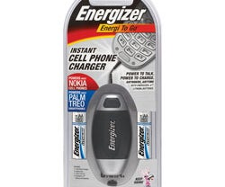 Modify an Energizer Energi To Go Adapter to Charge Your Motorola Phone