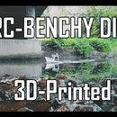 RC Boat 3DBenchy