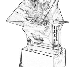 CERC Green Solar Oven
