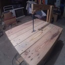 DIY Largest Scrall Saw With Recycling