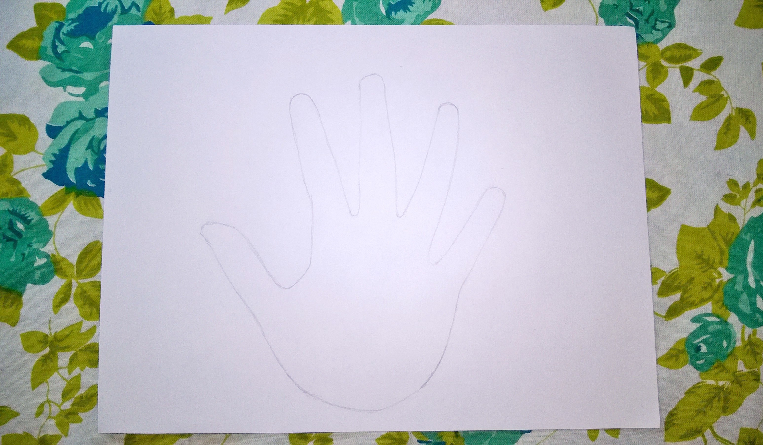 Picture of Tracing Completed