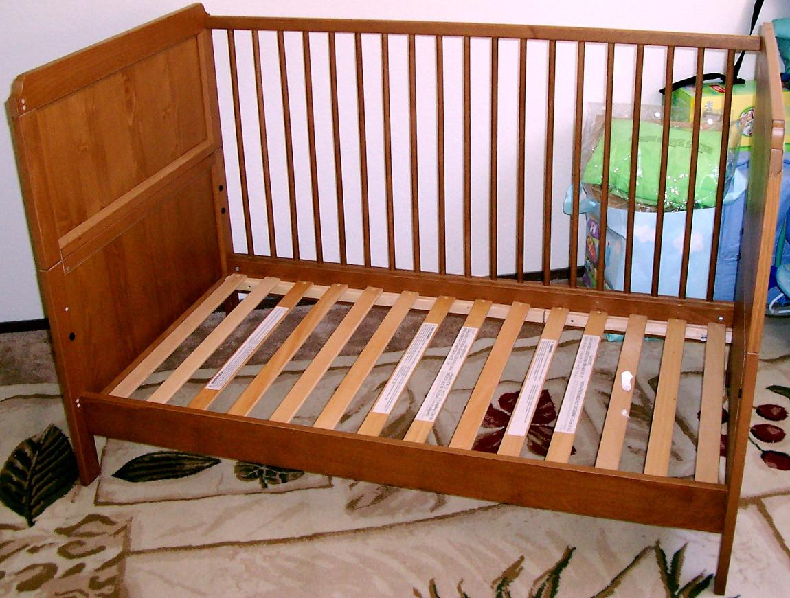 Picture of Choose a Crib