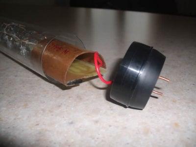 Build the Current Regulator and Bi-Pin Connectors