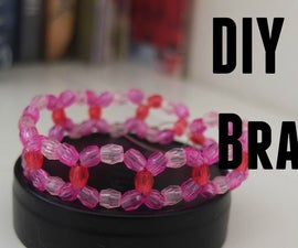 DIY Ringed Bracelet