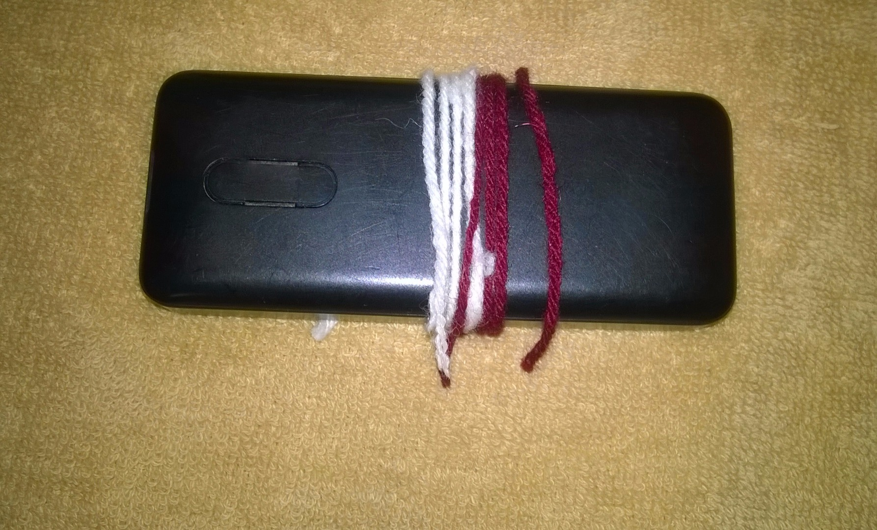 Picture of Tassel (1)