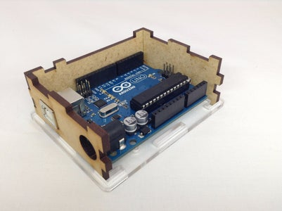 Colocar La Tarjeta Arduino