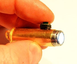 Bullet Torch