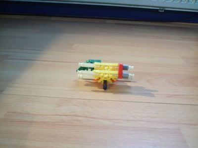 Bullet Holder