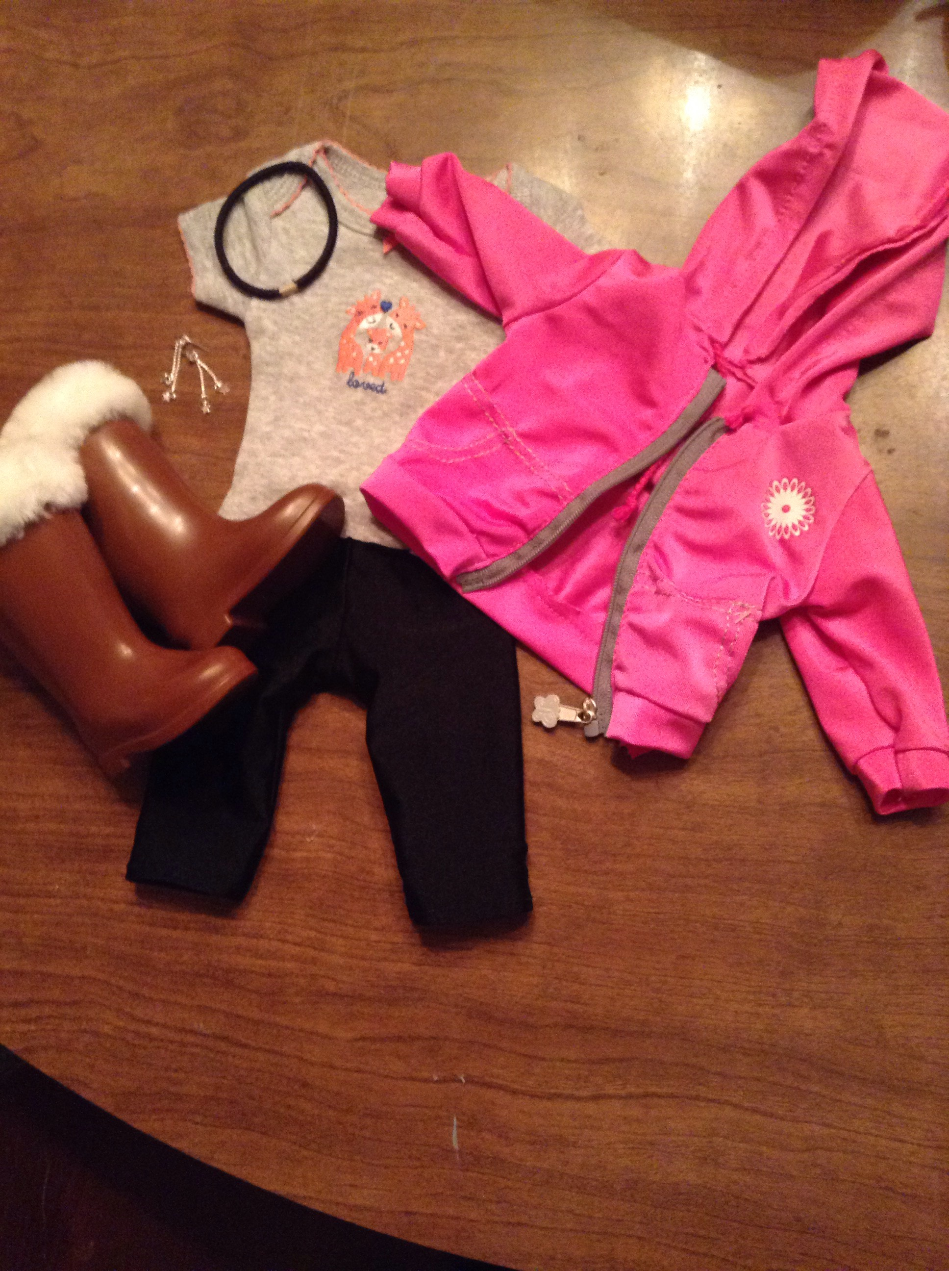 Picture of Pick Out Your Outfit