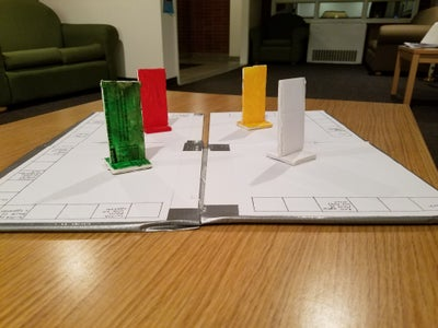 Creating Your Own Board Game