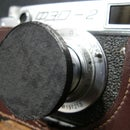 Homemade Lens Cap