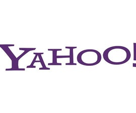 """How to Send an SMS """"text"""" message from Yahoo! to a cell phone."""