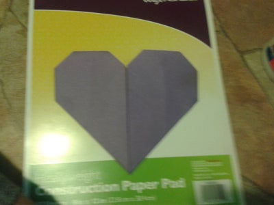 How to Make an Easy Origami Heart