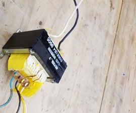 How to Make a DIY Spot Welder