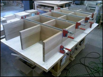 Picture of Dry Assembly