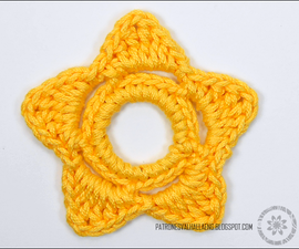 How to Crochet a Star (6)