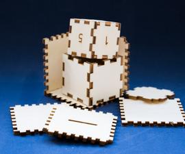 Box in the Box: Design for Lasercut With Makercase