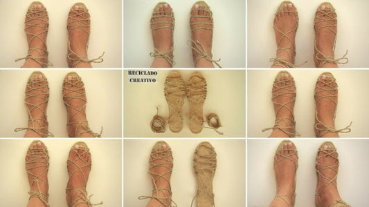 One Espadrille, More Than 20 Sandals