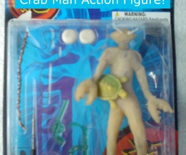 Action figure: A how-to!